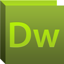adobe-dreamweaver-cs5-icon-psd47181